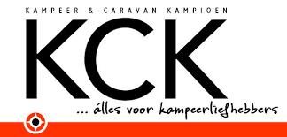 Kampeer & Caravan Kampioen - KCK