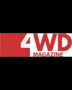 ( ) Autoblad - 4WD Magazine
