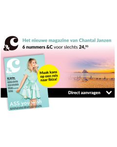 &C (and see)   6x voor € 32,50 TWO