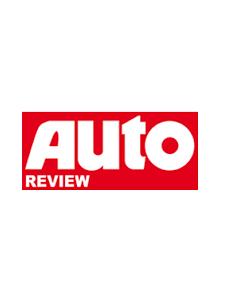 Auto Review 12 nrs € 45,-- KADO