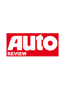 Auto Review 3 nrs € 14,50 TWO