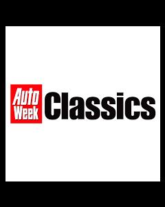 AutoWeek Classics Voordeelabo 3 jaar