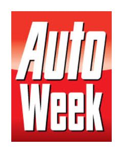 (1) Autoblad - AutoWeek