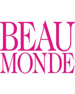 Beau Monde 9 nummers KADO