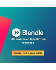 Blendle Premium   Probeer nú 1 maand gratis
