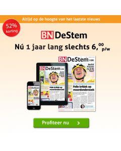 BN De Stem Compleet 6/6 | 3 jaar - € 6,-- p.w. TWO