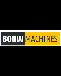 ( ) Vakbladen - Bouwmachines