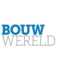 (11) Vakbladen - Bouwwereld