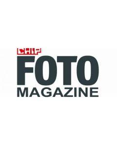 CHIP FOTO Magazine 10 nrs TWO