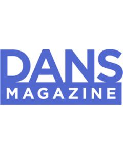 ( ) Dans   Cultuur - Dans Magazine