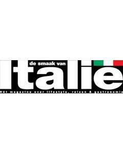 (8) Reis-/Recreatieblad - De Smaak van Italië