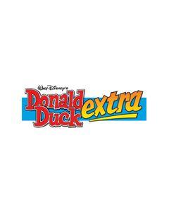(2) Jongerenbladen - Donald Duck Extra