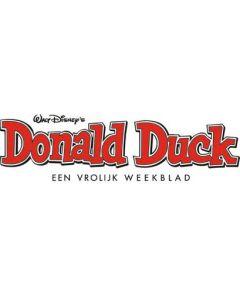 (1) Jongerenbladen - Donald Duck