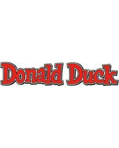 4 - Donald Duck