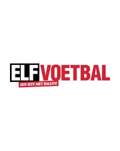 ( ) Voetbalblad - ELF Voetbal Magazine