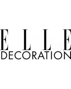 ELLE Decoration 3x TWO