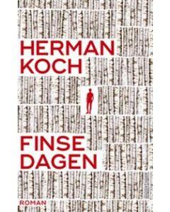 Finse Dagen - Herman Koch + 8/6/4 wkn krant naar keuze
