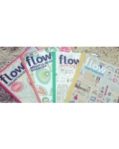 (3) Mind Magazine - Flow Specials