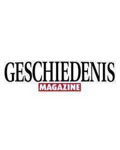 Geschiedenis Magazine 4 nrs SA