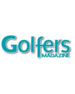 Golfers Magazine 3x voor € 17,95 KADO