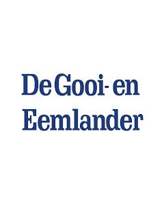 De Gooi en Eemlander Premium 0/0 | 1 jaar € 0,81 p.m. TWO