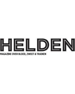 Helden Magazine 5 nrs TWO (2*)