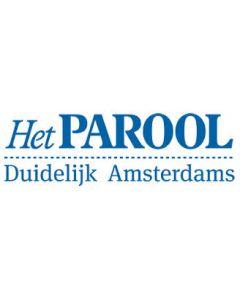 Het Parool Digitaal | 8 weken € 0,50 p.w.  SA