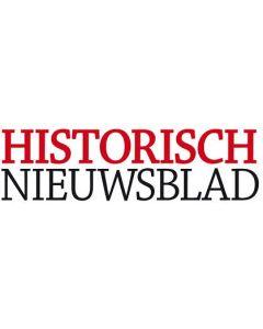 Historisch Nieuwsblad 5 nrs TWO