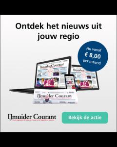 IJmuider Courant Digitaal 0/6   3 jaar € 1,77 p.w. TWO