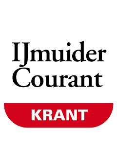 IJmuider Courant Zaterdag+ 1/6   3 jaar € 2,64 p.w. TWO