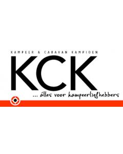 (1) Reis-/Recreatieblad - Kampeer en Caravan Kampioen (KCK)