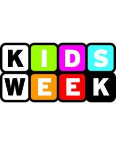 Kidsweek 13 nrs