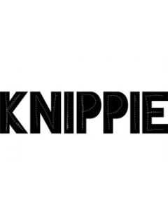 (11) Vrouwenmaandbladen - Knippie