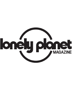 Lonely Planet 3 nrs voor 15 euro KADO