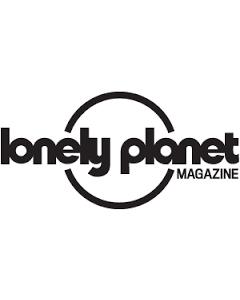 Lonely Planet 5 nrs KADO