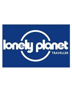 (3) Reis-/Recreatieblad - Lonely Planet Traveller