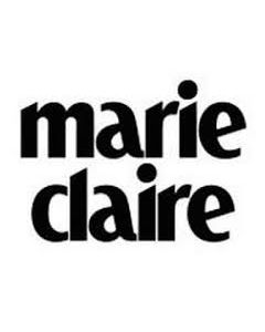 Marie Claire 12x TWO