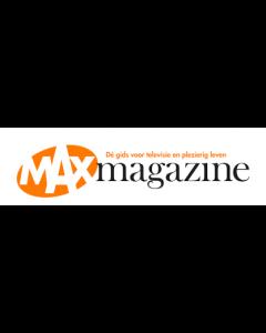 8 - Max Magazine