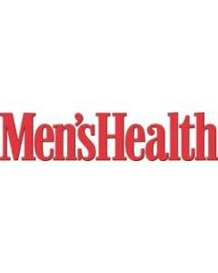 (4) Body-/Mannenblad - Men's Health