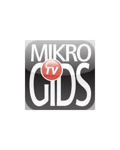 Mikro Gids abonnement opzeggen