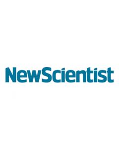 New Scientist 3 nrs KADO