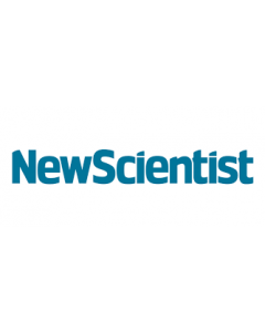 New Scientist 3 nrs TWO