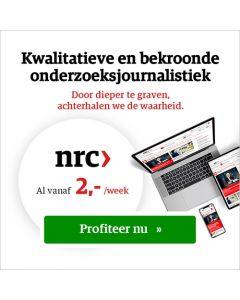 nrc.nl   TWO   3 jaar € 2,-- p.w.