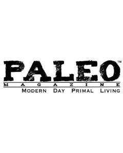 Paleo Magazine 4x TWO