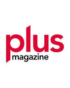 Plus Magazine 11 nrs TWO