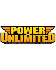 Power Unlimited 3 nrs KADO