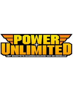Power Unlimited 12 nrs TWO