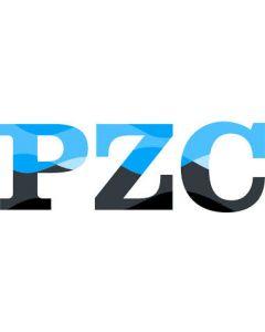 Provinciale Zeeuwsche Courant (PZC) Zaterdag+ 1/6   3 jaar - € 4,-- p.w.  TWO