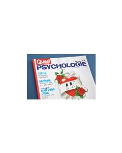 Quest Psychologie 12 nrs € 54,99 TWO