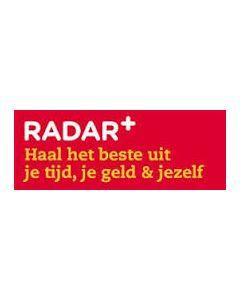 ( ) Consumenten-/Gezinsblad - Radar+